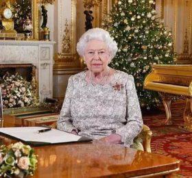 英国女王2018圣诞演讲全文(中英文对照)
