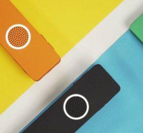精艺达硅谷新合资企业 Lingolet 亮相 2020 年消费电子展